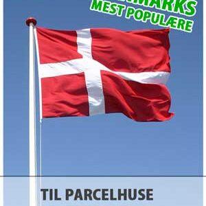 Flagpakke 1